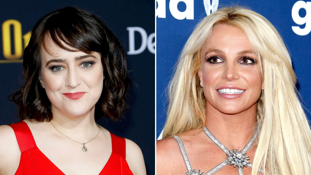 Mara Wilson Relates to Britney Spears in Powerful Op-Ed About the 'Terrifying' Side of Hollywood