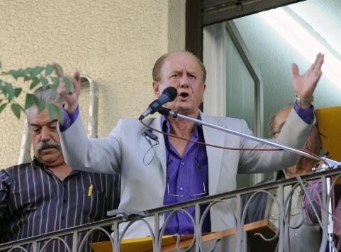 """ΝΔ: Η """"Δράση"""" έφερε αντίδραση! Αποχώρησε πρώην βουλευτής - """"Φωνές"""" Λυμπερόπουλου"""