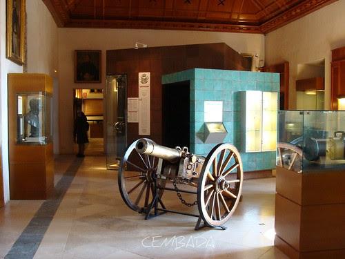 Museo Artilleria