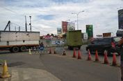Kisah Polisi Menoling Bocah yang Terkena Serangan Step di Tol Cikampek