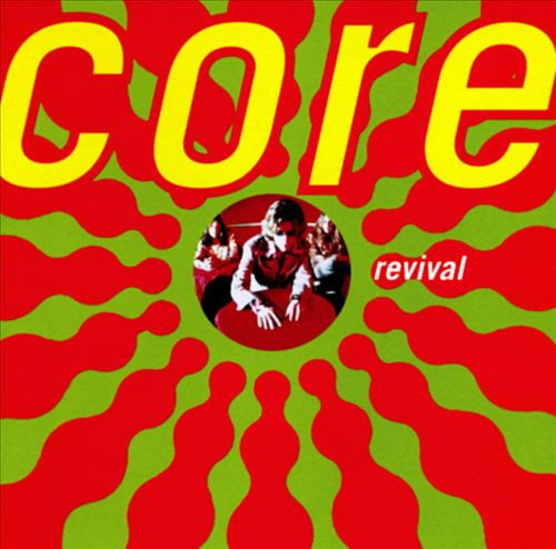 Core - Revival Cover