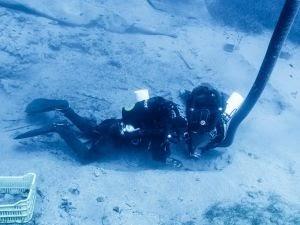 Νέα αρχαιολογικά ευρήματα στο ναυάγιο του «Μέντορα» στα Κύθηρα