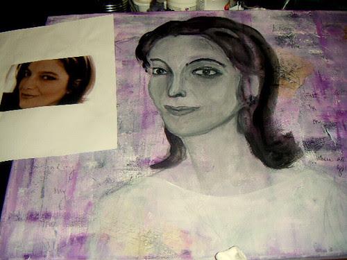 Portrait Sample2