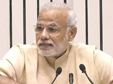 Cyclone Hudhud: PM Narendra Modi Chairs Emergency Meeting