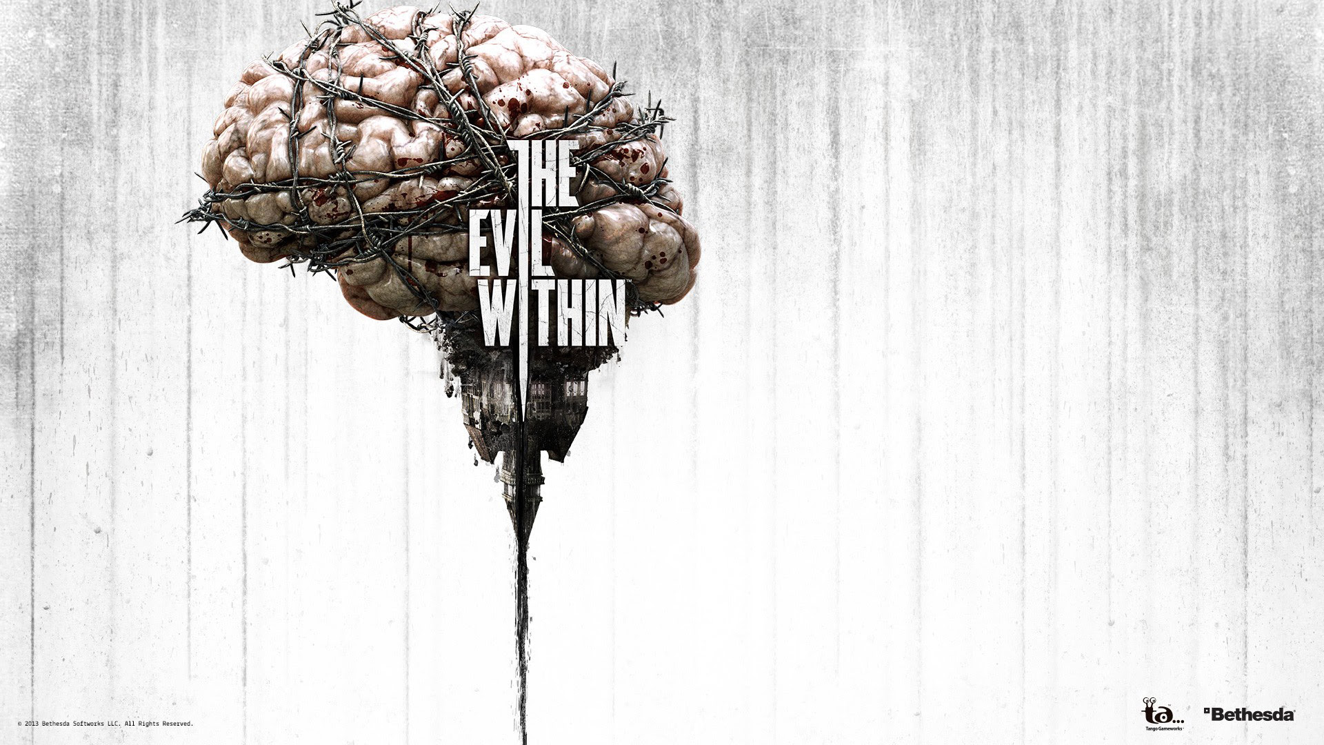 The Evil Within Wallpaper 9