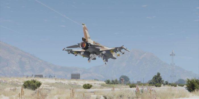 La Siria respinge le accuse di Israele sul ruolo dell'Iran nell'abbattimento del suo F-16