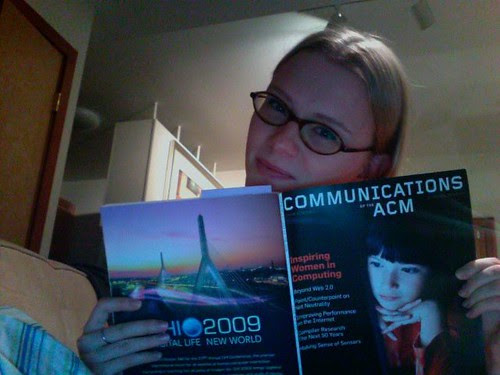 A little light reading about women in computing!