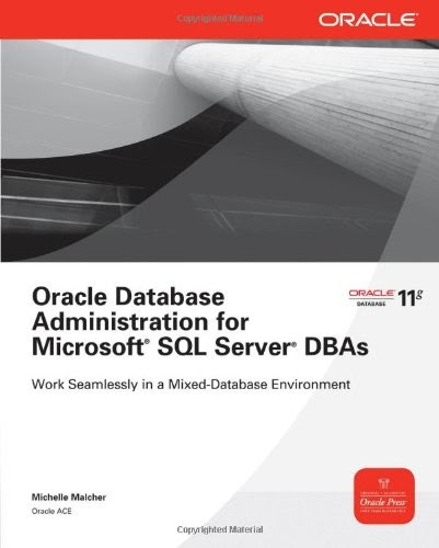 [PDF] Oracle Database Administration for Microsoft SQL Server DBAs Free Download