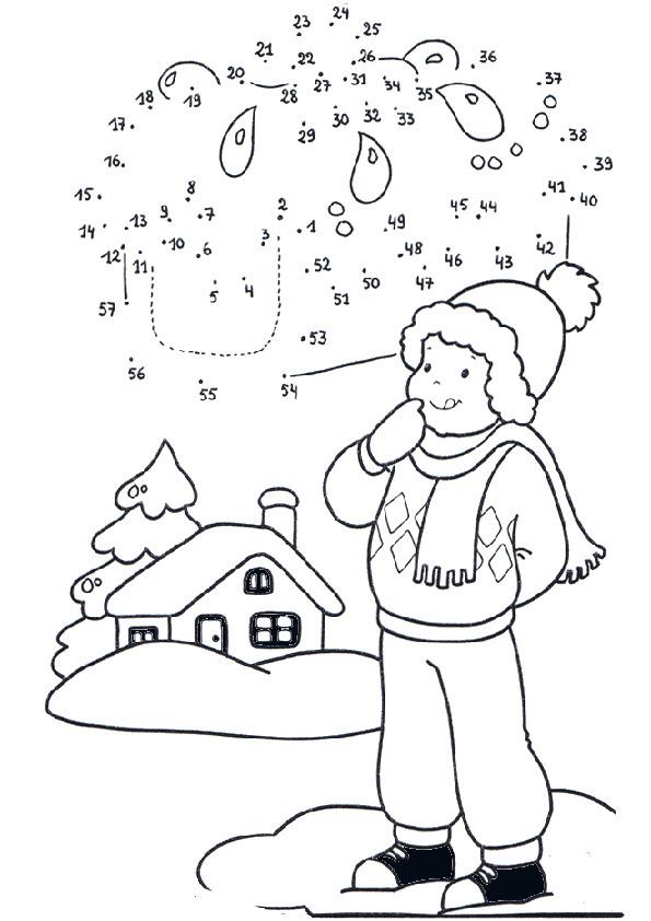 ausmalbilder zahlen bis 20  kinder zeichnen und ausmalen