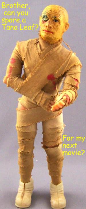 AHI mummy