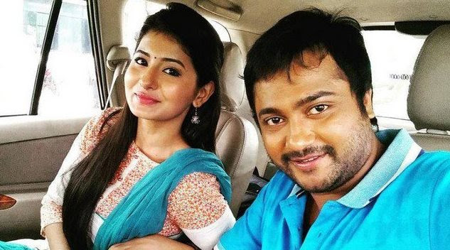 BOBBYSIMHA AND RESHMIMENON
