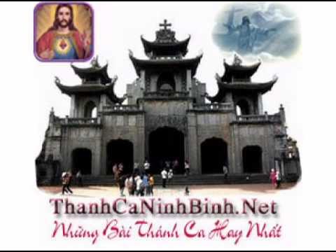 Những bài thánh ca hay dành cho các bạn trẻ,thanhcaninhbinh.net