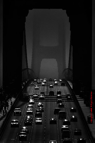 stark bridge por louie imaging