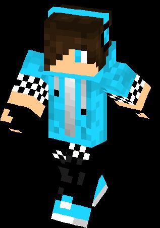 Hd Minecraft Skins Minecraft Skin