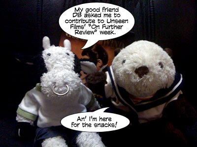 Bully the Little Stuffed Bull & Shelly review Gone with the Wind
