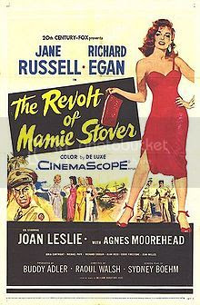 Jane Russell doesn't look that trashy in the movie