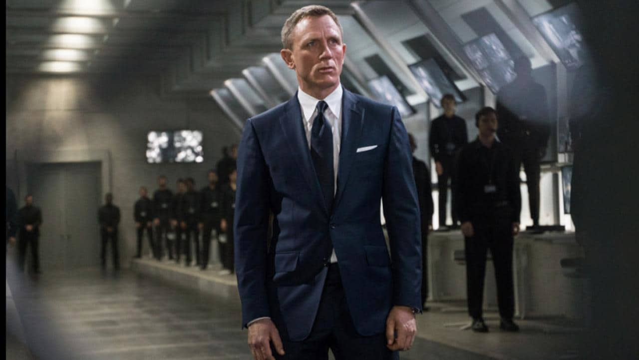 James Bond Returns To Theaters In 2019