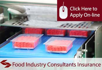 Food Industry Consultants Professional Indemnity Insurance ...