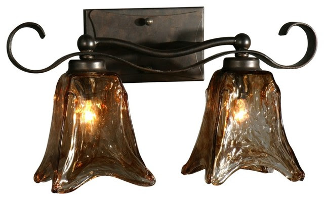Rustic - Lodge Uttermost Vetraio Collection 17