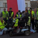 Justice. Un gilet jaune de Horbourg-Wihr condamné pour outrages