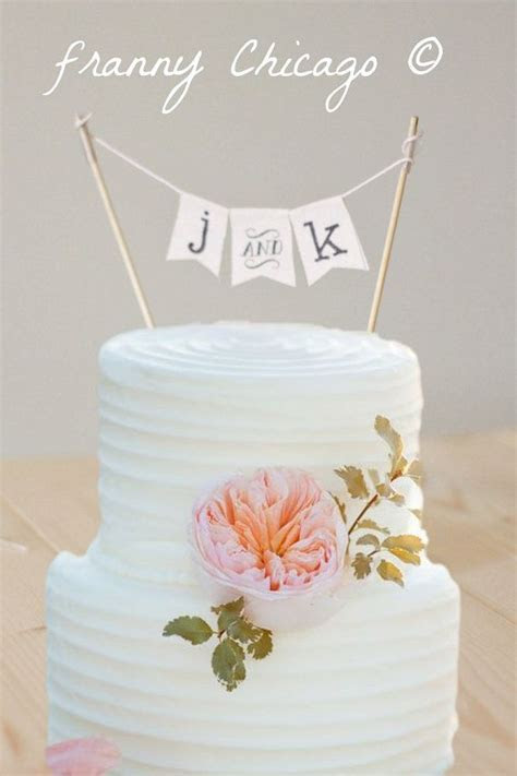 Love this cake without the topper. So cute for any