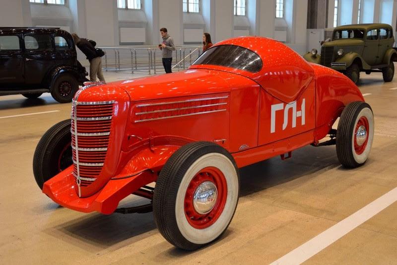 ГАЗ-ГЛ-1 — первый советский гоночный автомобиль ГАЗ-ГЛ-1, СССР, авто, история, первый советский гоночный автомобиль, факты