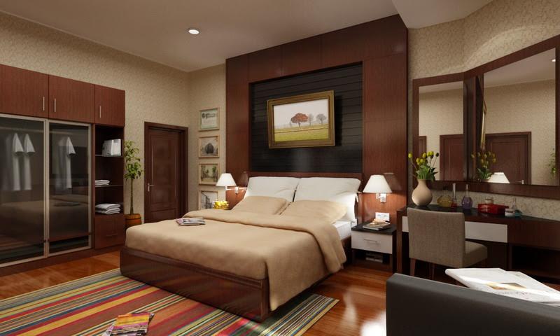 Bedroom Design Ideas - Masculine Bedroom Design Ideas