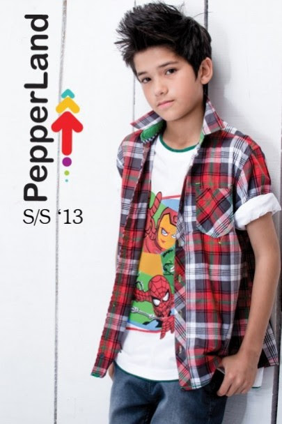 Pepperland-Summer-Causal-Kids-Outfits-Collection-2013-For-Boys-Girls-5