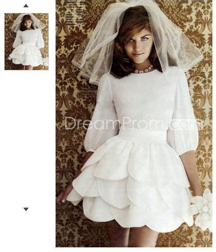 Which reception dress do you like best? (Gemma is ceremony