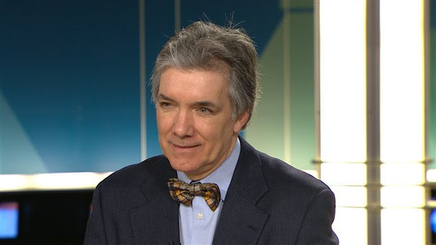 L'ancien député Daniel Turp