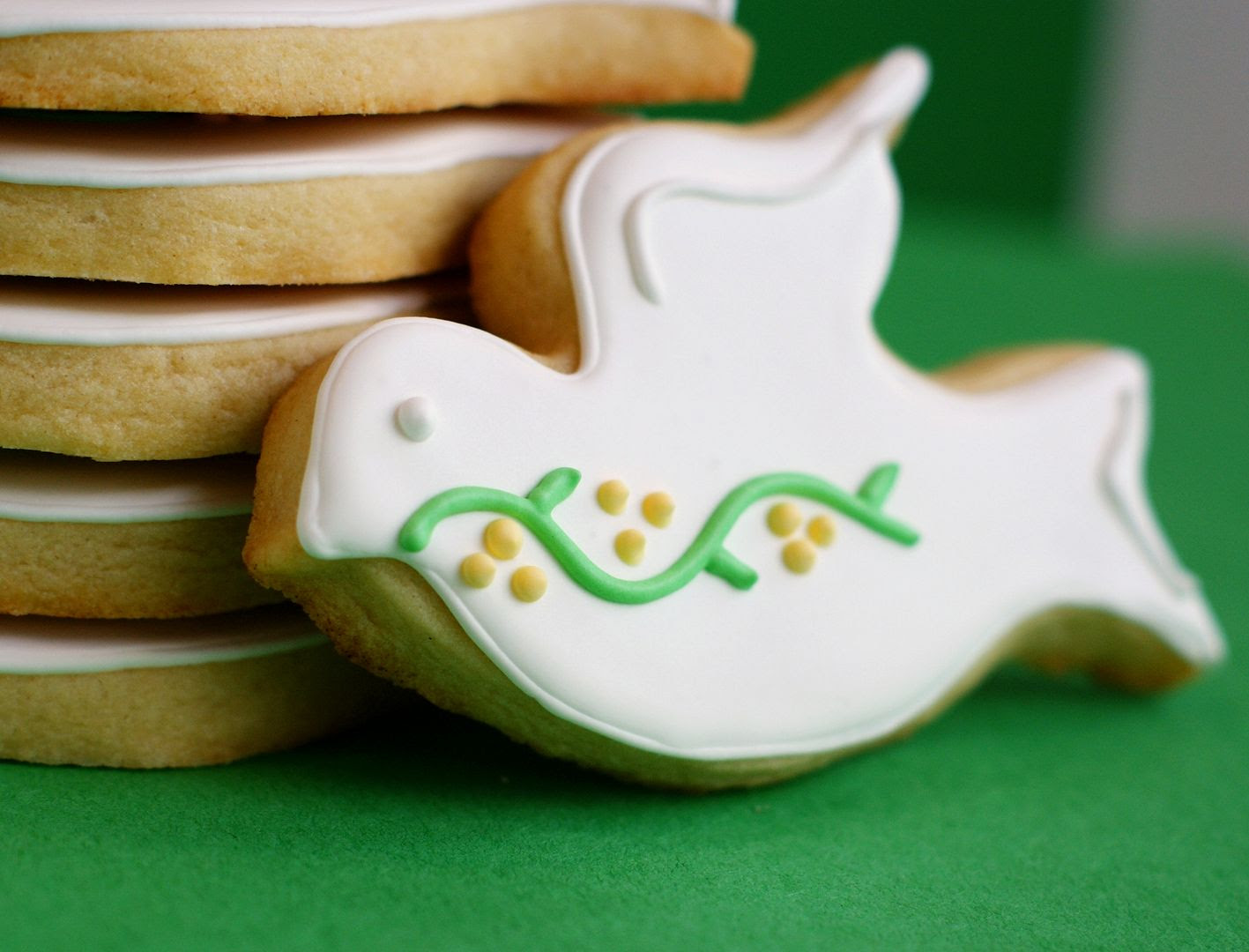Confirmation Cookies . . .