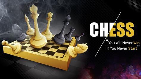 chess game real  game studio