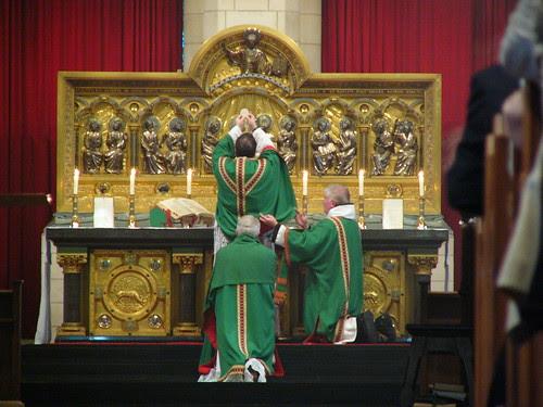 Buckfast 10th October 2010 007 por Latin Mass Society Office