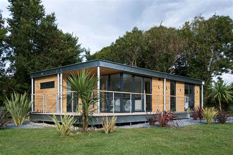 beautiful modern prefab homes prefab modern  tiny