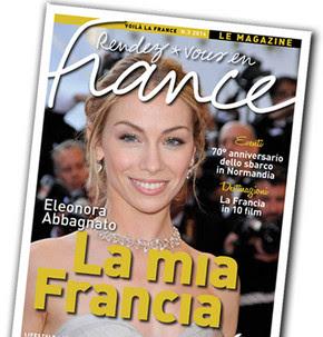 Rendez-vous en France 2014