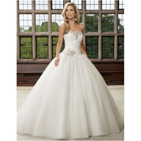 Online Get Cheap Plus Size Wedding Dress Fast Delivery