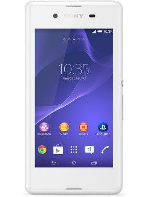 sony xperia e3 dual mobile phone large 1
