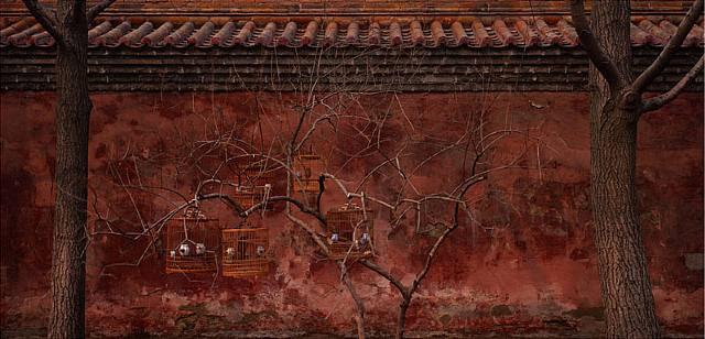 Kim Atta, On-AIR Project 150-13 Beijing