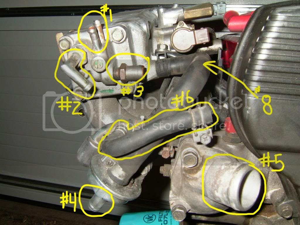Intake Manifold Hose Diagrams Nissan Forum Nissan Forums