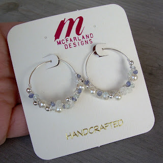 wedding bridal earrings