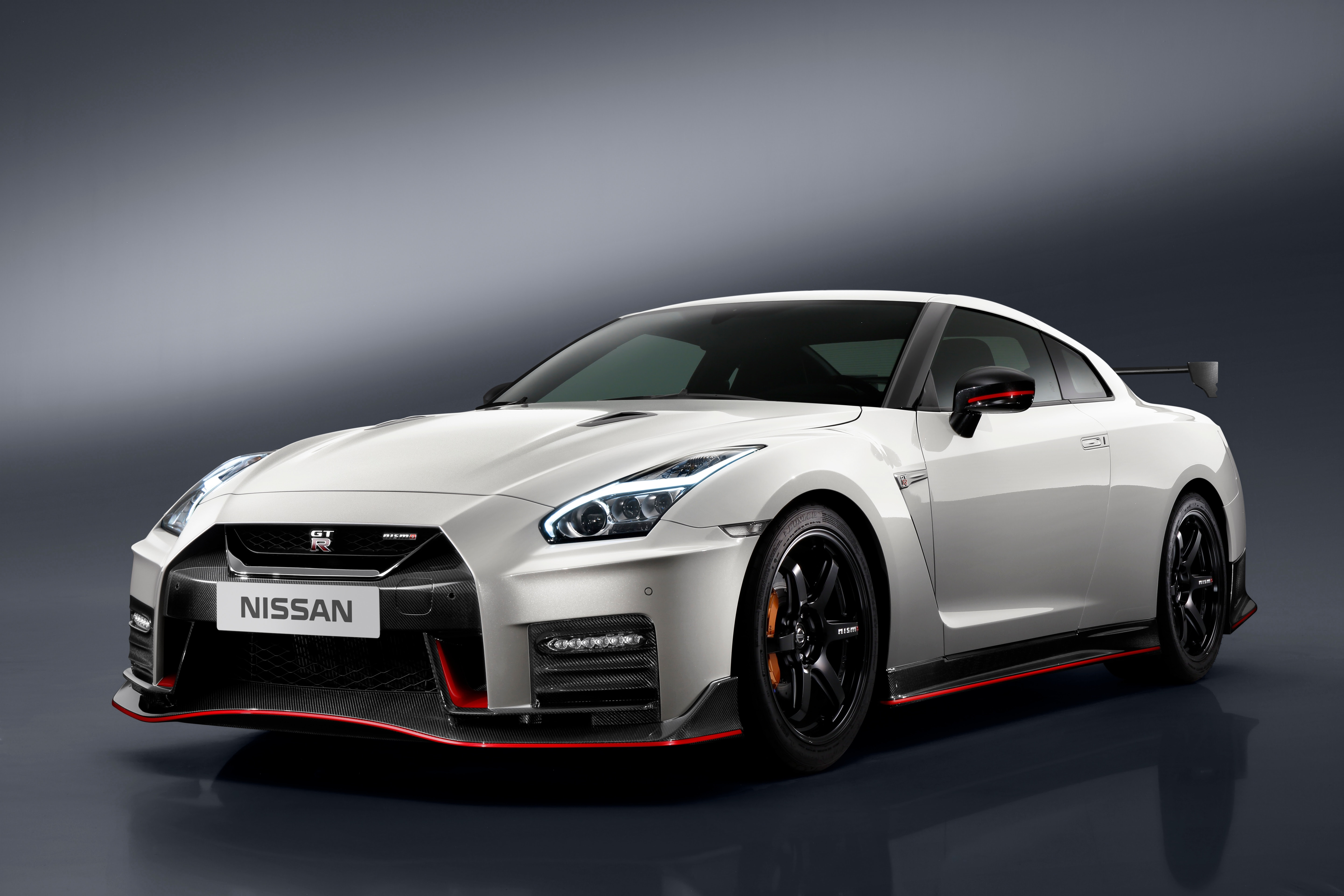 2017 Nissan GTR NISMO: Pricing Announced at U.S. Debut
