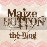 Maize Hutton Blog