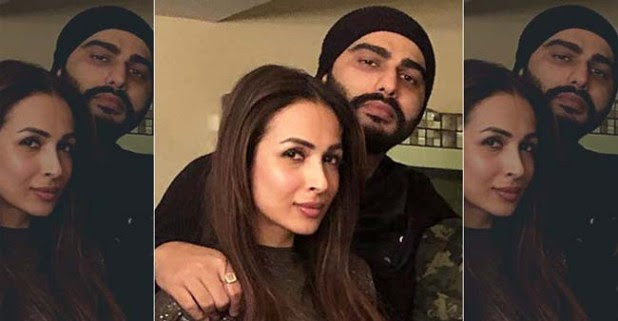 Love Is In The Air: Malaika Arora Openly Accepts Her Relationship With Arjun Kapoor Saying I Like Him, This Way Or That Way
