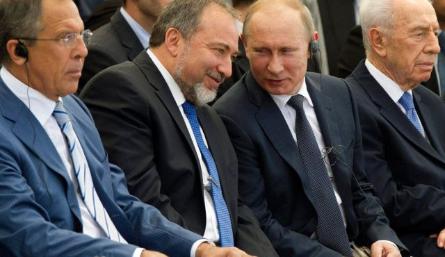 Defense News: Το Ισραήλ λοξοκοιτάει προς τη Ρωσία