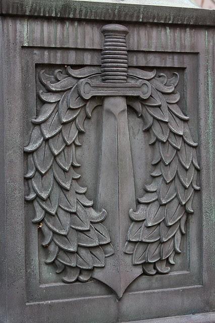 detail, gus solomon courthouse