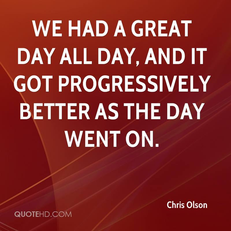 Chris Olson Quotes Quotehd