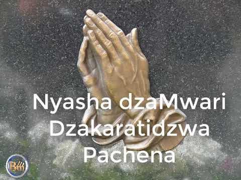 Zimbabwe Catholic Shona Songs - Nyasha dzaMwari Dzakaratidzwa Pachena