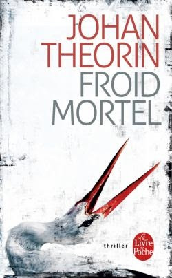 Couverture Froid mortel