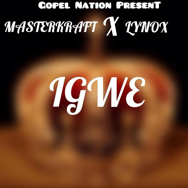 Masterkraft Lynox Igwe Art