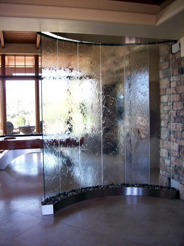 Relaxing Indoor Fountain Ideas (32)